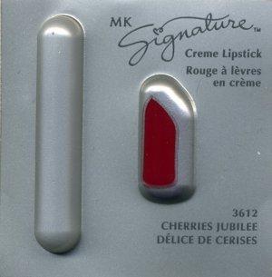 Mary Kay Cherries Jubilee Signature Creme Lipstick Sample