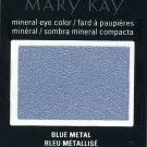 Mary Kay Blue Metal Mineral Eye Shadow Sample