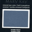 Mary Kay Denim Frost Mineral Eye Shadow Sample