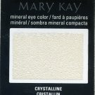 Mary Kay Crystalline Mineral Eye Shadow Sample