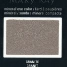 Mary Kay Granite Mineral Eye Shadow Sample