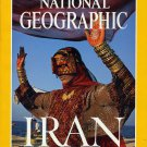National Geographic July 1999- Iran testing the Waters of Reform