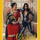 National Geographic August 1999- Global Culture