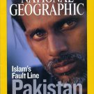 National Geographic September 2007-Islam's Fault Line