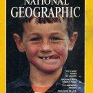 National Geographic October 1993-Labrador