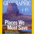 National Geographic October 2006-Places We Must Save