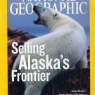 National Geographic May 2006-Selling Alaska's Frontier