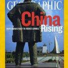 National Geographic September 2006-China Rising