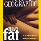 National Geographic August 2004-The Heavy Cost of Fat