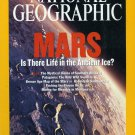 National Geographic January 2004-Mars-Is There Life in the Ancient Ice?
