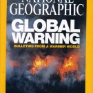National Geographic September 2004-Global Warning