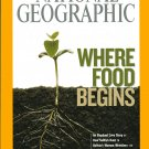 National Geographic September 2008 -Where Food Begins