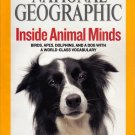 National Geographic March 2008-Inside Animals Minds