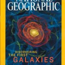 National Geographic February 2003-Discovering the First Galaxies
