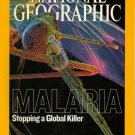 National Geographic July 2007-Malaria Stopping A Global Killer