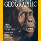 National Geographic August 2002-The First Pioneer?