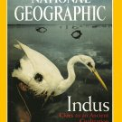 National Geographic June 2000- Indus Clues to an Ancient Civilization