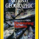 National Geographic November 1995-Diminishing Returns-Exploiting the Oceans Retu