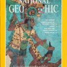 National Geographic February  1995-Maya Masterpiece Revealed at Bonampak