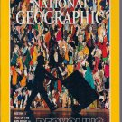 National Geographic July 1994-Recycling