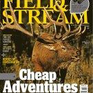 Field & Stream Magazine- October 2010