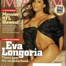 MAXIM SEPTEMBER 2006 -EVA LONGORIA