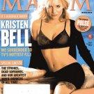Maxim-March 2006-Kristen Bell!
