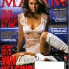 Maxim May 2004-The Drop Dead Girls Of Van Helsing!