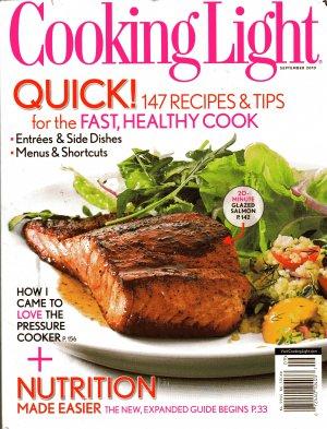 Cooking Light-September 2010