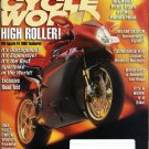 Cycle World October 2005-MV Agusta F4 1000