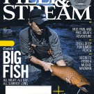 Field & Stream Magazine- June 2010-Catch Big Fish!
