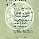 Planet Spa Hydrating Bath & Shower Souffle Sample