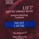 L'oreal Advanced Revita Lift Nigt Cream Sample