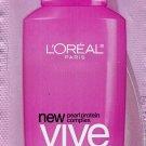 Loreal Vive Pro Nutri Gloss Shampoo Sample