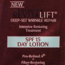 L'oreal Advanced Revita Lift SPF 15 Day Lotion Sample