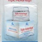 All Via Triple Advantage Moisturizer Sample