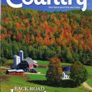 Country Magazine October / November 2010