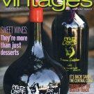 Vintages Autumn 2011- San Luis Obispo Publication-Wines!
