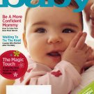 American Baby February 2012-Be More Confident Mommy!