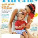 Parents August 2012-Have More Fun In The Sun, Stop Tantrums