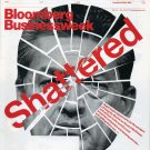 Bloomberg Businessweek May 23-29, 2011-Shattered!