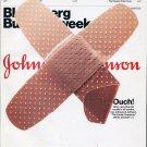 Bloomberg Businessweek April 4-April 10, 2011-Johnson & Johnson!