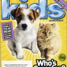 National Geographic Kids March 2004-Who is Smarter?