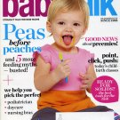 Baby Talk Magazine March 2012-- Feeding Myths - SIDS Info - Child-Birth Classes