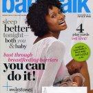 Baby Talk Magazine August 2012-Sleep better, breastfeeding, play yards, milestones, plus more!