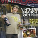 Vintages Spring 2011- San Luis Obispo Publication-Wines!