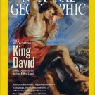 National Geographic  December 2010 David And Solomon, Milky Way, Bats
