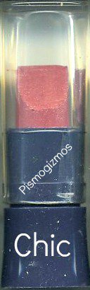 "Avon ""Chic"" Ultra Color Rich Renewable Lipstick Sample"