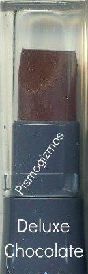 "Avon ""Deluxe Chocolate"" Ultra Color Rich Renewable Matte Lipstick Sample"