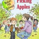 Picking Apples by McNamara, Margaret